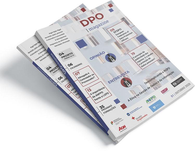 magazine DPO